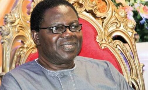 Ebenezer Obey: Why my mother didn't believe I could succeed as musician