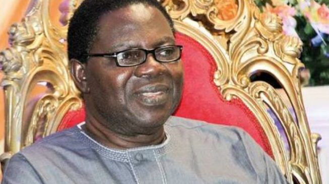 Ebenezer Obey: Marriage of music and philosophy