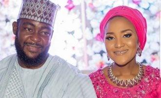 Fatima Dangote, husband welcome baby girl in US