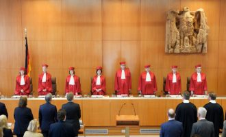 Ekweremadu's attackers will face German law, says embassy