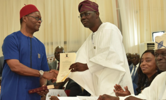'Special adviser on Lagos gutter affairs' — Twitter reactions to Joe Igbokwe's appointment