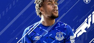 EXCLUSIVE: Real reason Iwobi left Arsenal for Everton
