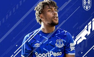 EXCLUSIVE: Real reason Iwobi left Arsenal for Everton