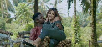 Waje's daughter to star in 'Udue' visuals featuring Johnny Drille