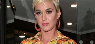 Gospel rapper to receive $2.7m in Katy Perry song theft case