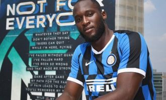 Lukaku joins Inter Milan