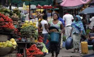 Demographic lockdown: How Nigeria can keep its economy running while battling COVID-19