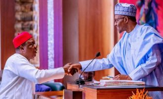 FG to review revenue sharing formula to suit 'current economic realities'