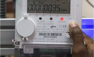 DisCo asks tenants to verify electricity bill before renting apartment