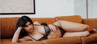 Mia Khalifa: I made only $12K acting porn