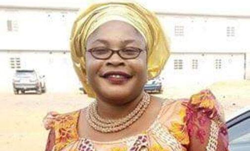 Kidnappers free widow of slain Winners Chapel pastor