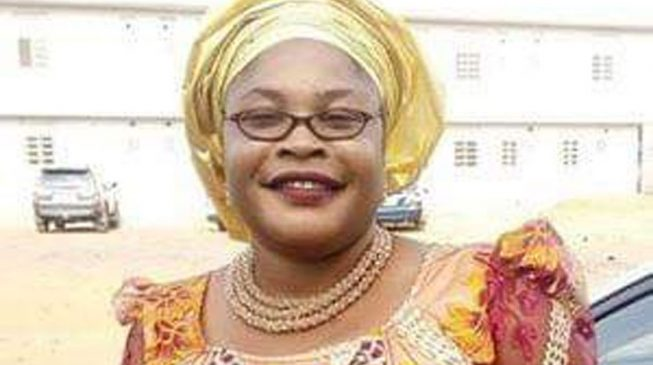 Kidnappers free widow of slain Winners Chapel pastor