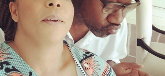'Iyawo, great mum' – Femi Otedola eulogizes wife on her birthday