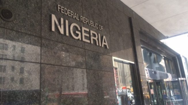 FG reduces visa fee for US citizens
