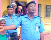Police reveal identities of abducted RCCG ministers