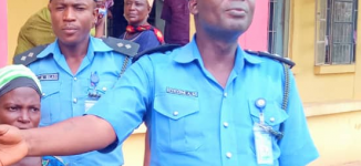 Police disclose identities of abducted RCCG pastors