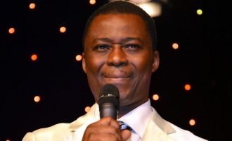 Olukoya: Nigeria needs divine intervention