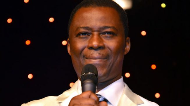 MFM doesn't celebrate Christmas because it is not in the Bible - Olukoya