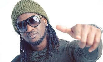 Paul Okoye tackles police over 'harassment of citizens'