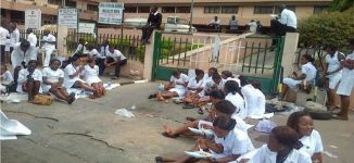 No end in sight as Yaba psychiatric doctors vow to sustain strike