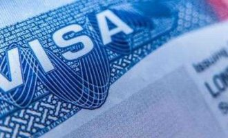 US Embassy: Emergency visa only for professionals with H, J petitions
