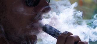 Study: Vaping linked to higher risk of COVID-19 in young adults