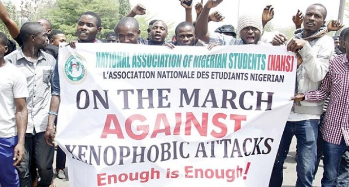 How Nigeria can end xenophobia without South Africa's help