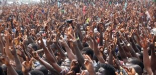 CSO partnersWestminster Foundation to advocate youths participation in politics
