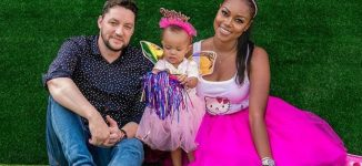 'We're not together' – Yvonne Nelson confirms break-up with baby daddy