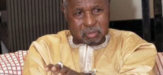 'We can handle displaced persons' — Masari bans NGOs from IDP camps in Katsina