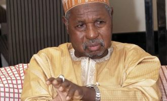 Masari: APC forces in Abuja undermining me