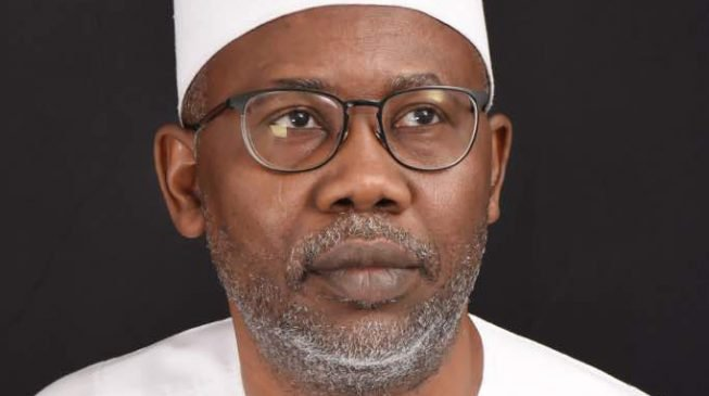 EFCC finally files fraud charge against Adoke