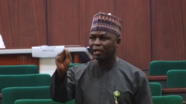 VIDEO: Boko Haram occupying 8 out of 10 LGAs in northern Borno, says APC rep