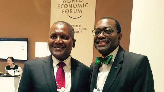 UN appoints Dangote, Adesina to battle global malnutrition