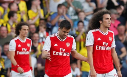 Arsenal has 1000 problems, Unai Emery is probably not one of them