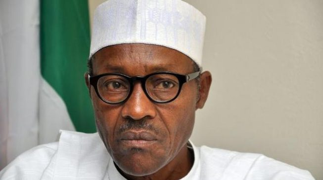 Buhari threatens to move projects out of states frustrating contractors