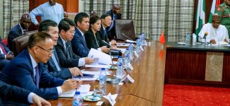 China to support Nigeria by funding office of UNGA president for one year