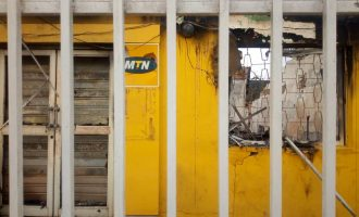 MTN Nigeria did not deserve this carnage