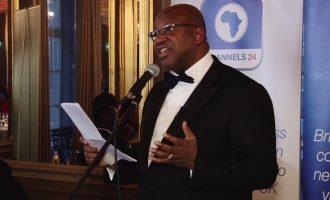 'We've found a common ground' – John Momoh celebrates BBC's partnership with ChannelsTV