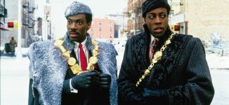 Davido to 'make Hollywood debut' in 'Coming to America 2'
