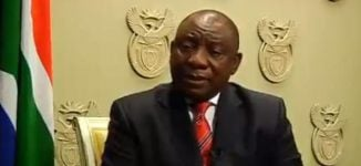 Nigeria, xenophobia and Ramaphosa's apology
