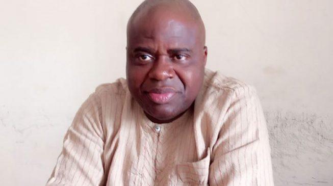 Douye Diri emerges PDP gov candidate in Bayelsa