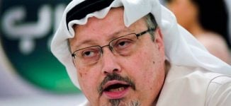 REVEALED! Audio of Khashoggi's gruesome killing: 'I listen to music when I cut'