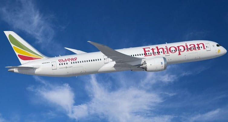 Ethiopian Airlines to resume Enugu flights October -- two years after suspension