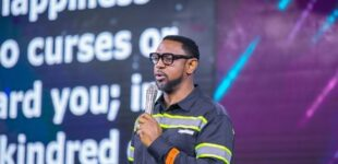'No room for laziness' — Fatoyinbo defends Oyedepo over sack of pastors
