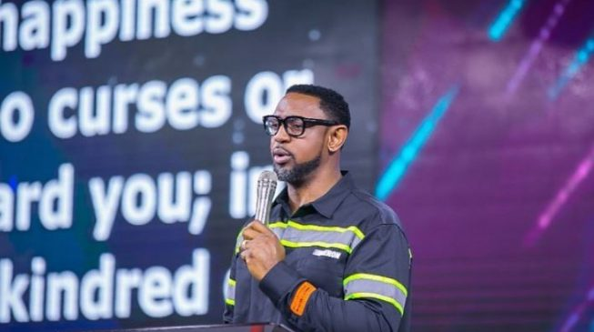 Police asked not to compromise Fatoyinbo's rape case