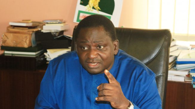 Femi Adesina: Millions of Nigerians not bothered about Sowore's rearrest
