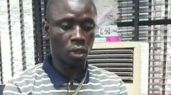 Port Harcourt 'serial killer': What I told a pastor about my actions