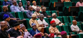 House of reps backtracks, endorses military's 'operation positive ID'
