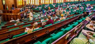 Reps pass Budget 2020 for second reading